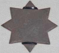 Eight-pointed Shuriken2